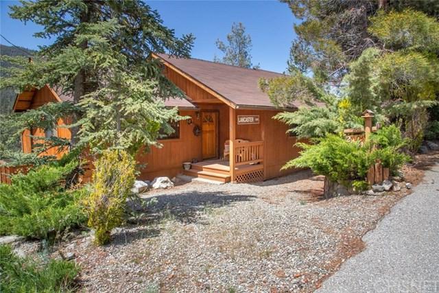 2431 Antelope Way, Pine Mountain Club, CA 93222 (#SR19116652) :: Keller Williams Temecula / Riverside / Norco