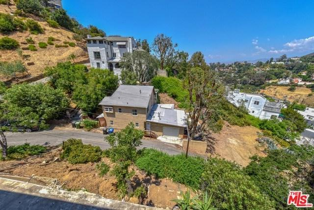 6849 Cahuenga Park Trail, Los Angeles (City), CA 90068 (#19465696) :: The Miller Group