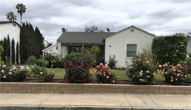 524 Laurel Avenue, Brea, CA 92821 (#CV19106340) :: Steele Canyon Realty