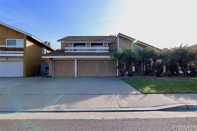 17805 San Rafael Street, Fountain Valley, CA 92708 (#PW19116979) :: Steele Canyon Realty
