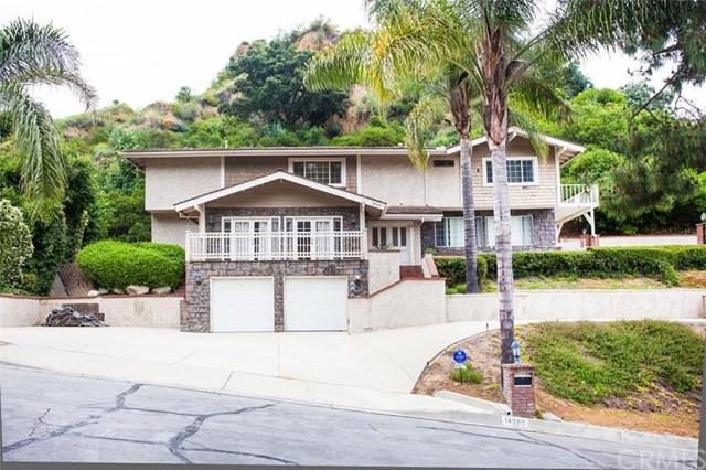 14569 Blue Sky Road, Hacienda Heights, CA 91745 (#AR19116347) :: Keller Williams Temecula / Riverside / Norco