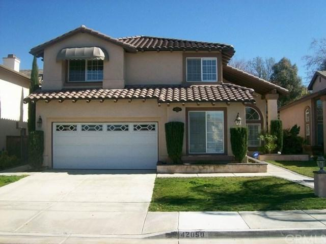 42060 Dahlia Way, Temecula, CA 92591 (#SW19116989) :: Steele Canyon Realty