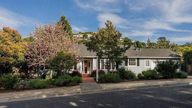 149 Plymouth Avenue, San Carlos, CA 94070 (#ML81752731) :: Mainstreet Realtors®