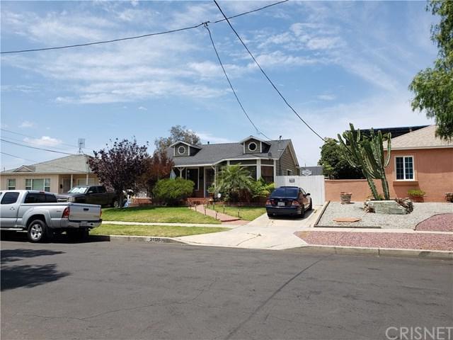 21125 Hobart Boulevard, Torrance, CA 90501 (#SR19116996) :: The Miller Group