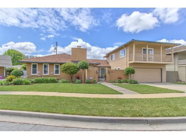 63 La Mirada Court, Salinas, CA 93901 (#ML81752732) :: Mainstreet Realtors®