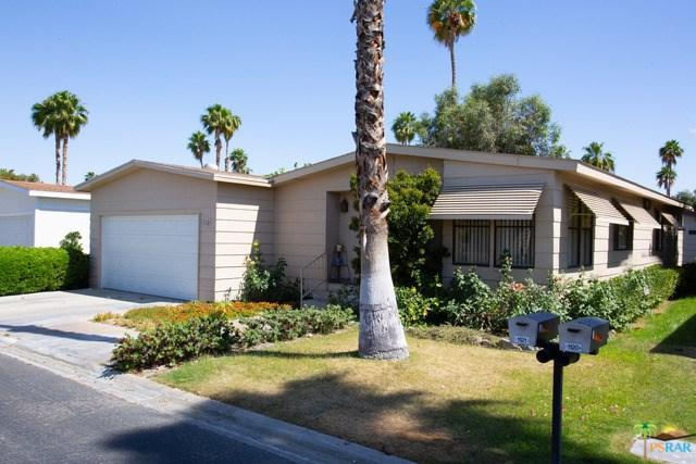 1121 Via Grande, Cathedral City, CA 92234 (#19468160PS) :: Mainstreet Realtors®