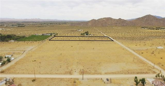 0 Cody Road (5), Lucerne Valley, CA  (#OC19117031) :: eXp Realty of California Inc.