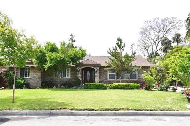 2120 E Daniels Avenue, West Covina, CA 91791 (#CV19117041) :: The Houston Team | Compass