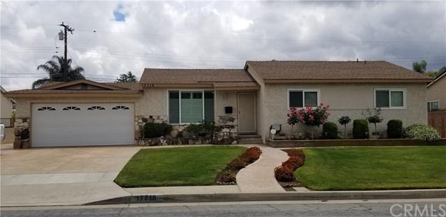 17718 E Benwood Street, Covina, CA 91722 (#TR19117035) :: Mainstreet Realtors®