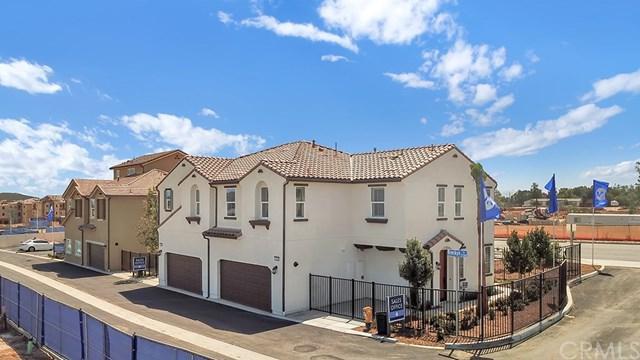 35859 Neala Lane, Murrieta, CA 92562 (#OC19117083) :: Allison James Estates and Homes