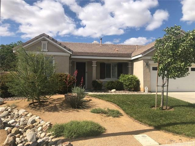3159 W Kildare Street, Lancaster, CA 93536 (#SR19117104) :: Allison James Estates and Homes