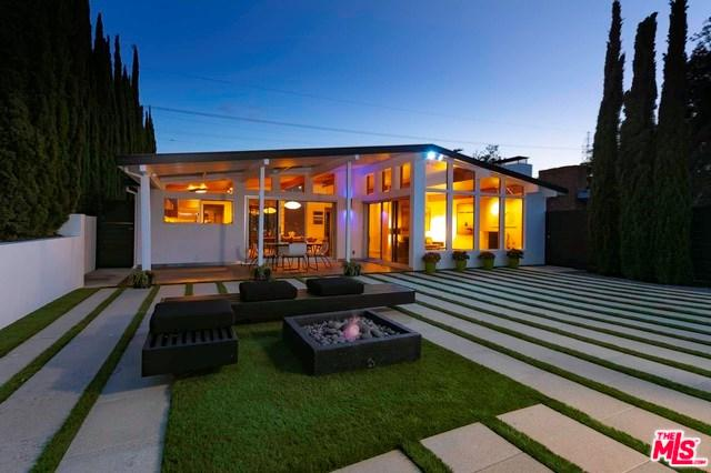 2981 Waverly Drive, Los Angeles (City), CA 90039 (#19468202) :: The Miller Group