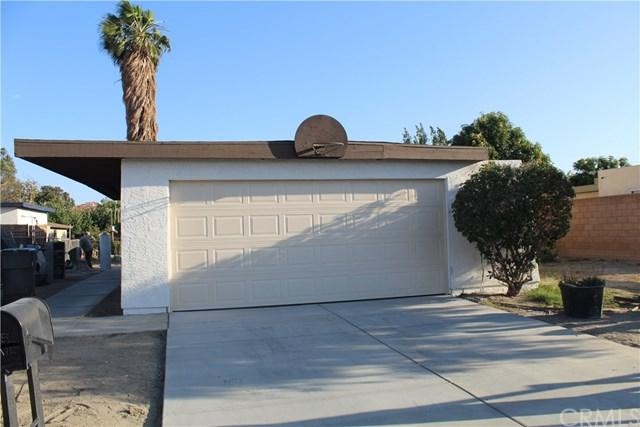 85555 Napoli Lane, Coachella, CA 92236 (#EV19117140) :: Allison James Estates and Homes