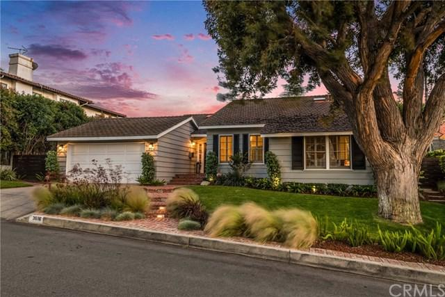 3616 Navajo Place, Palos Verdes Estates, CA 90274 (#PV19117172) :: RE/MAX Empire Properties