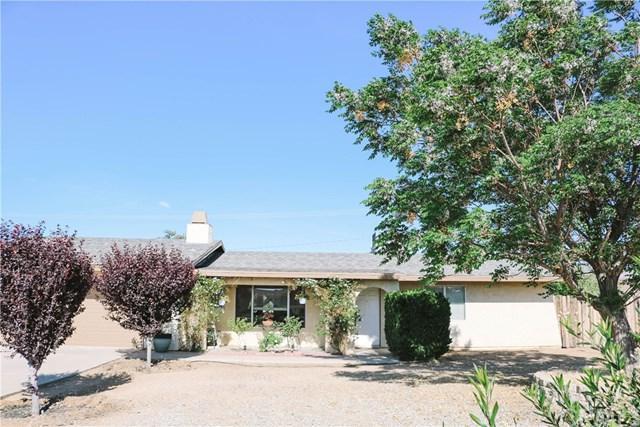 10811 Navajo Road, Apple Valley, CA 92308 (#CV19114398) :: Mainstreet Realtors®