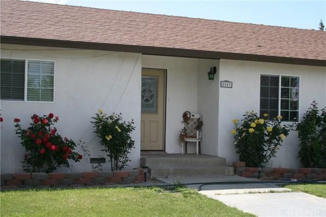 8043 Mojave Tropico, Mojave, CA 93501 (#SR19105610) :: Rogers Realty Group/Berkshire Hathaway HomeServices California Properties