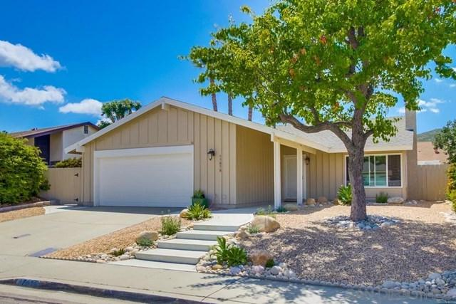 17078 Oculto Way, San Diego, CA 92127 (#190027564) :: Fred Sed Group