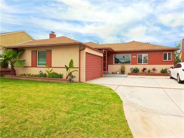 2402 W 117th Street, Hawthorne, CA 90250 (#PW19109675) :: Z Team OC Real Estate
