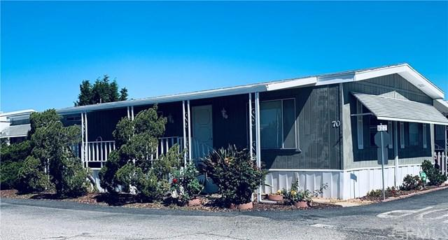 21207 Avalon Blvd #70, Carson, CA 90745 (#SB19104502) :: Fred Sed Group