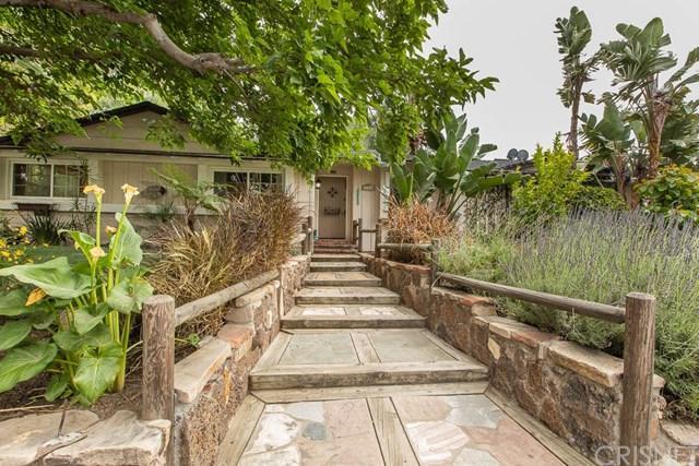 22444 Macfarlane Drive, Woodland Hills, CA 91364 (#SR19110113) :: Fred Sed Group