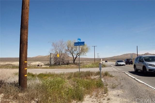 0 Vac/Vic Avenue J6/143 Ste, Roosevelt, CA 93535 (#OC19117238) :: Allison James Estates and Homes