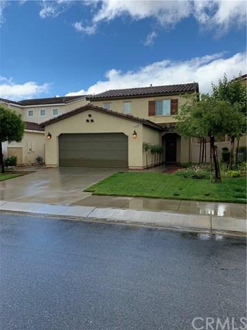 1310 Comfrey Leaf Drive, Beaumont, CA 92223 (#IV19117242) :: Z Team OC Real Estate