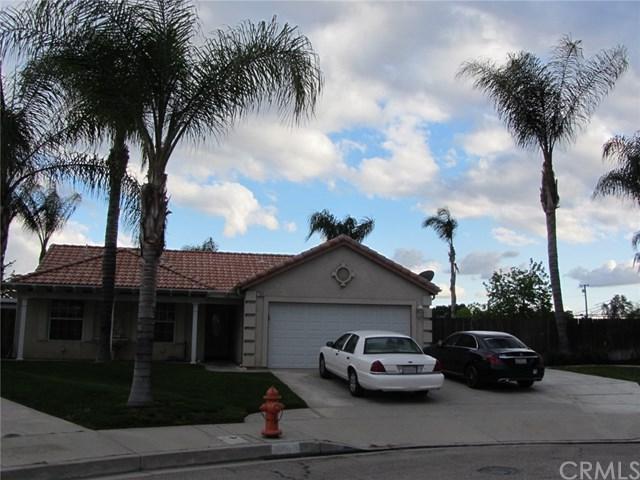 7584 Bonita Drive, Highland, CA 92346 (#EV19117249) :: Allison James Estates and Homes