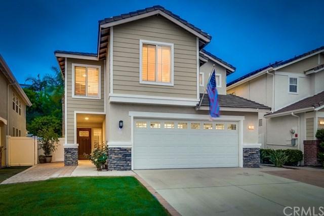 25 Abilene Drive, Trabuco Canyon, CA 92679 (#OC19117159) :: McLain Properties