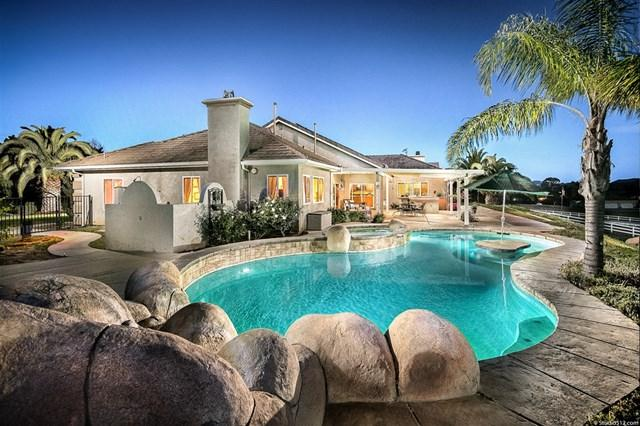 30505 Harvest Moon Circle, Valley Center, CA 92082 (#190027581) :: Fred Sed Group