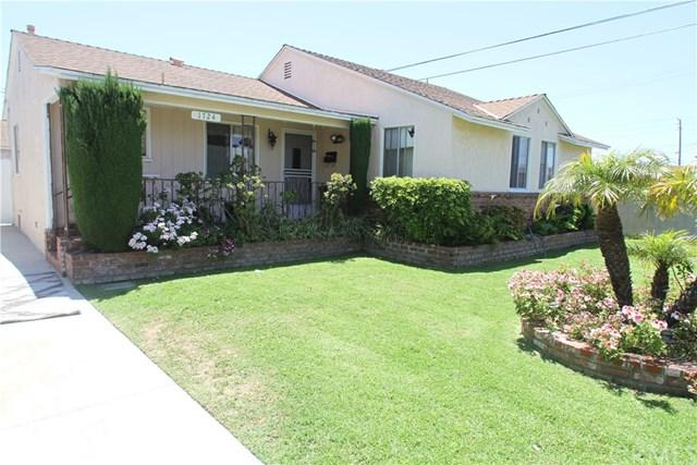 1724 W 152nd Street, Gardena, CA 90247 (#RS19114007) :: Ardent Real Estate Group, Inc.