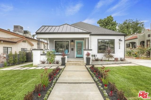 5159 Townsend Avenue, Los Angeles (City), CA 90041 (#19468262) :: Fred Sed Group