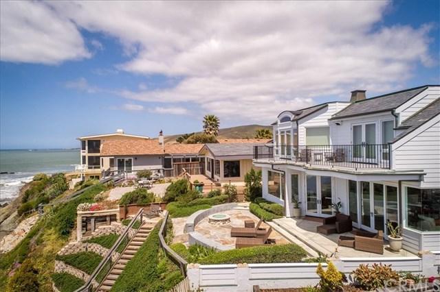 400 Pacific Avenue, Cayucos, CA 93430 (#SC19114488) :: eXp Realty of California Inc.