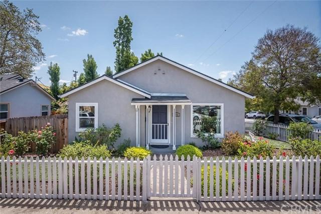 771 Islay Street, San Luis Obispo, CA 93401 (#SP19094771) :: Beachside Realty