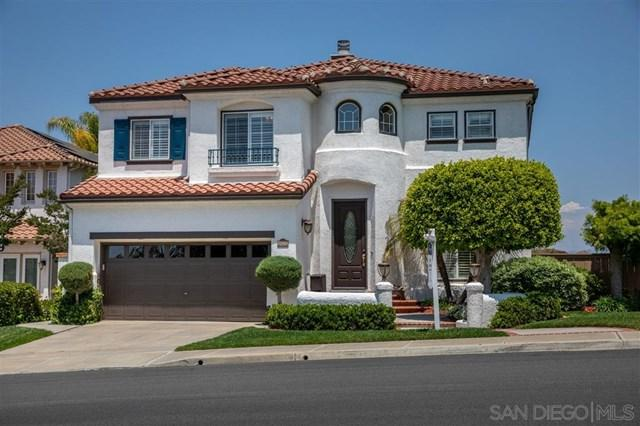 11693 Angelique Street, San Diego, CA 92131 (#190027591) :: Abola Real Estate Group