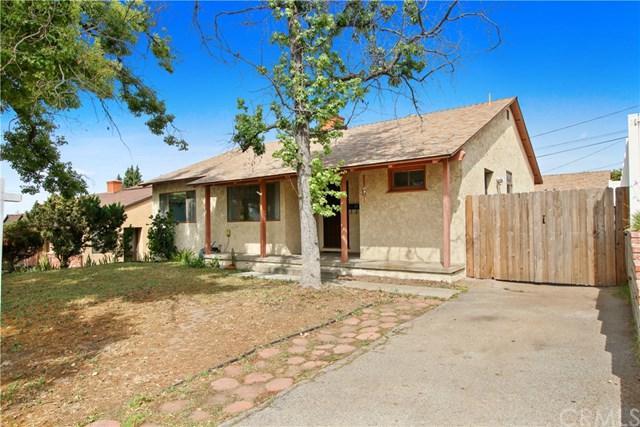 637 Groton Drive, Burbank, CA 91504 (#BB19113393) :: Fred Sed Group