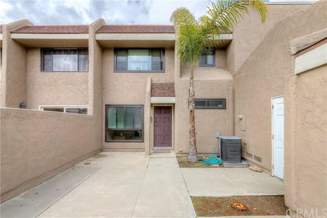 7711 Hunter Way, Stanton, CA 90680 (#PW19117402) :: California Realty Experts