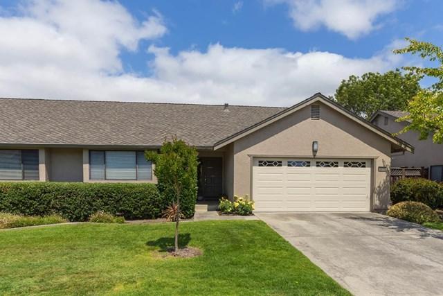 1379 Kentfield Avenue, Redwood City, CA 94061 (#ML81752765) :: Millman Team