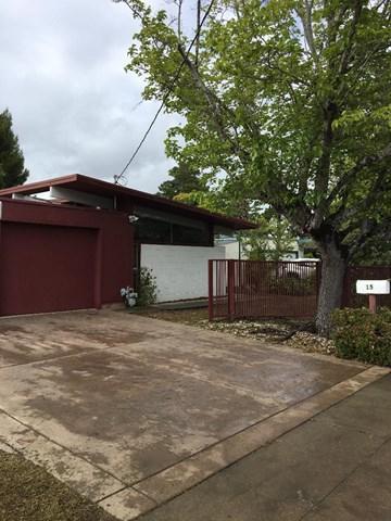 15 Stoney Point Place, San Mateo, CA 94402 (#ML81752768) :: Millman Team