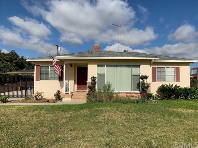 711 N Astell Avenue, West Covina, CA 91790 (#CV19114377) :: Fred Sed Group
