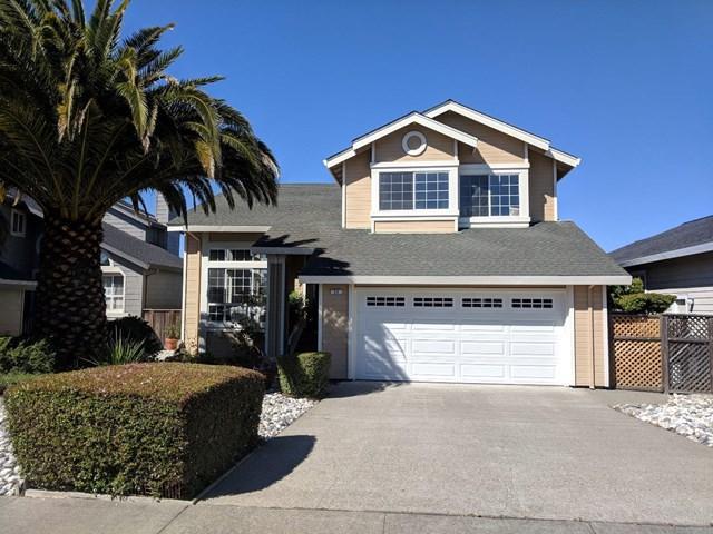 54 Dolphin, Novato, CA 94949 (#ML81752776) :: McKee Real Estate Group Powered By Realty Masters & Associates