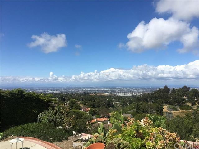 27438 Elmbridge Drive, Rancho Palos Verdes, CA 90275 (#OC19117494) :: Fred Sed Group