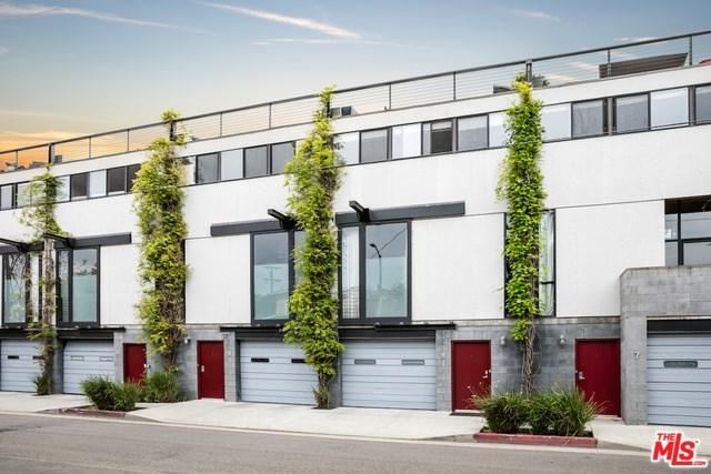 1113 Electric Avenue #8, Venice, CA 90291 (#19467192) :: Powerhouse Real Estate