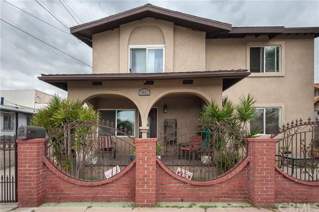 3821 Verona Street, East Los Angeles, CA 90023 (#CV19117473) :: RE/MAX Masters