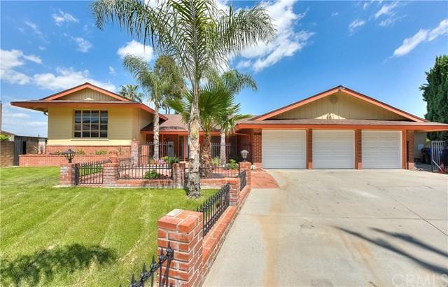 3048 Acuna Drive, Hacienda Heights, CA 91745 (#DW19117513) :: Keller Williams Temecula / Riverside / Norco