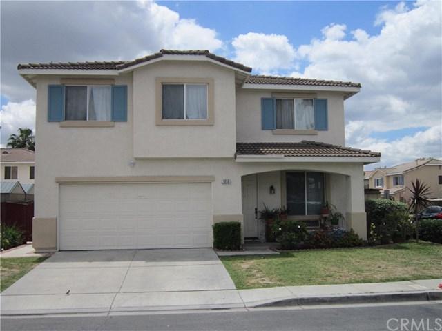 1050 Hibiscus Court, Pomona, CA 91766 (#CV19117516) :: Cal American Realty