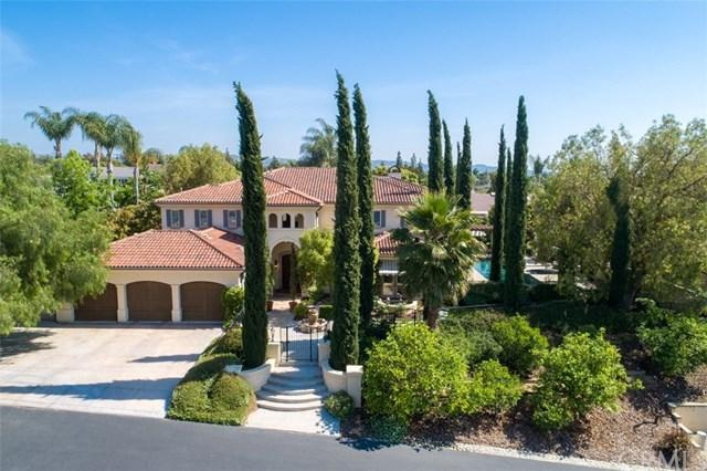 18950 Suncrest Drive, Yorba Linda, CA 92886 (#PW19116046) :: McKee Real Estate Group Powered By Realty Masters & Associates