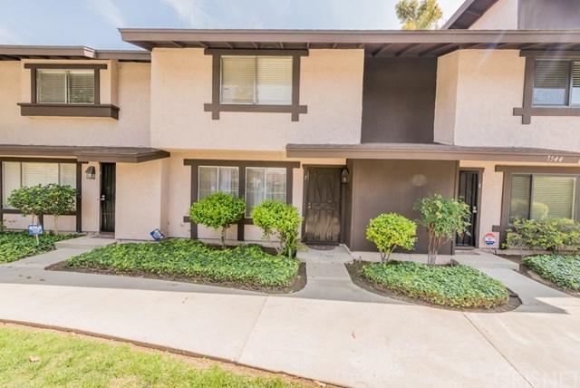 7544 Corbin Avenue #7, Reseda, CA 91335 (#SR19117182) :: Ardent Real Estate Group, Inc.