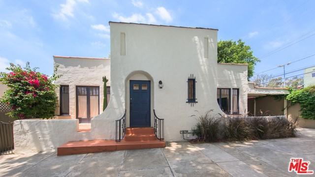 1039 Havenhurst Drive, West Hollywood, CA 90046 (#19468304) :: Powerhouse Real Estate