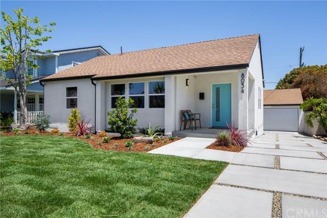 8034 Airlane Avenue, Westchester, CA 90045 (#PW19117376) :: PLG Estates