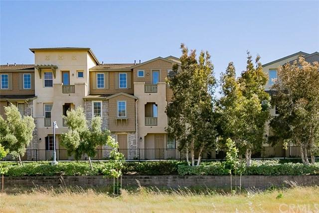 852 Tarragon Lane #1308, San Luis Obispo, CA 93401 (#SP19117578) :: Beachside Realty